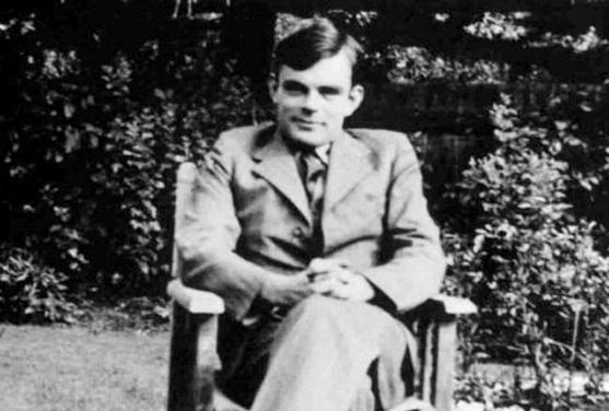 Alan Turing - Padre de la Inteligencia Artificial