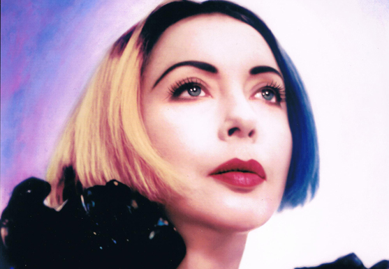 Madame Orlan: Mujer ciborg
