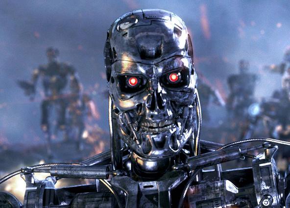 Robots y androides en el cine de ciencia ficción